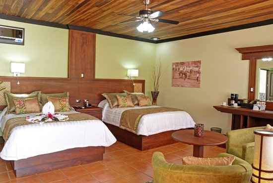 volcano lodge and springs reviews