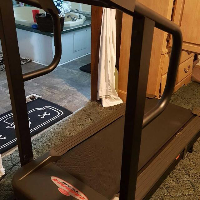 weslo cadence ts 310 review